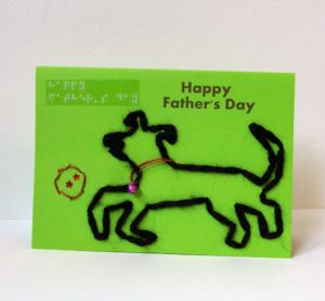 happy-fathers-day_dog-with-ball_green-card